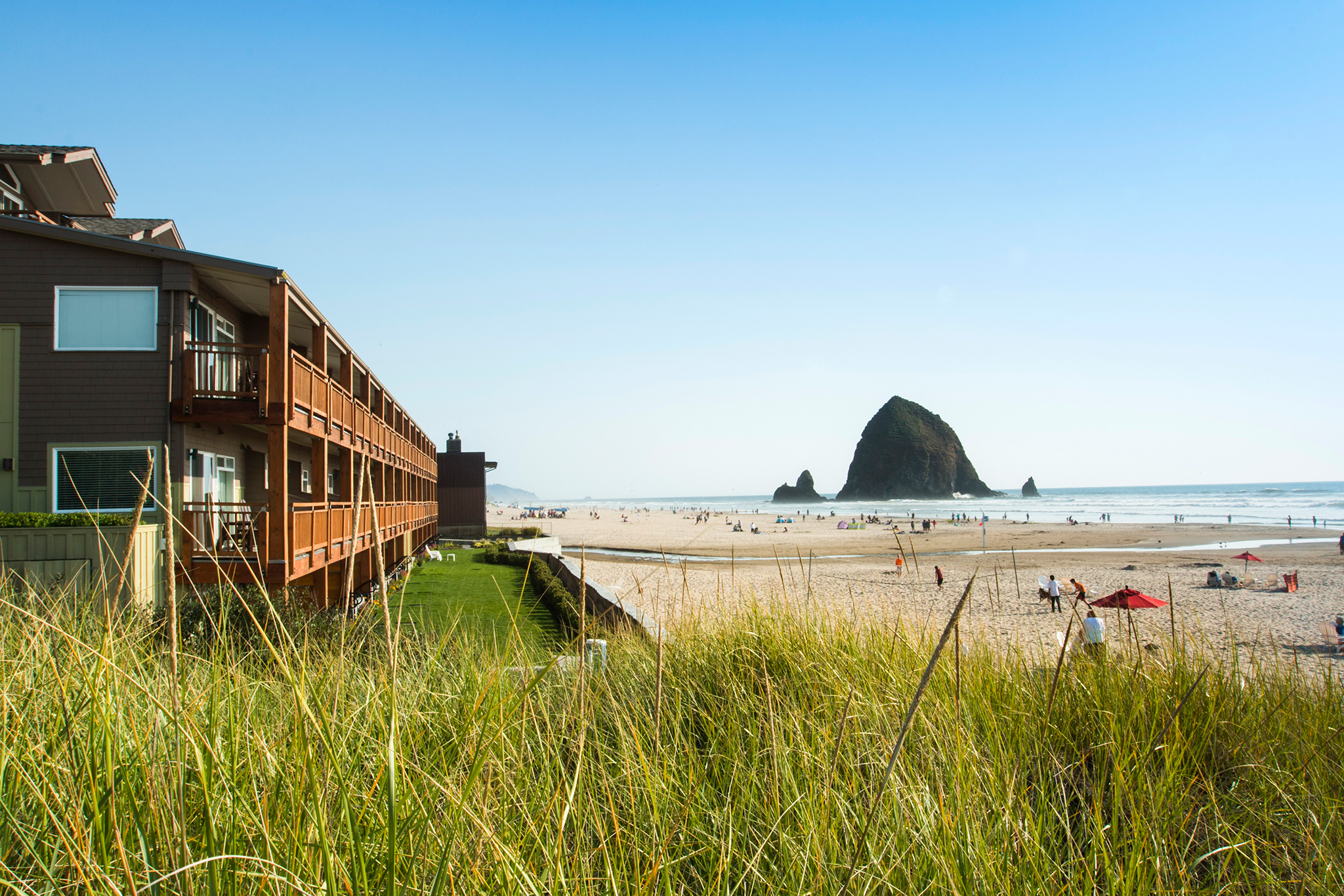 Oregon Coast Beach Als The Best Beaches In World