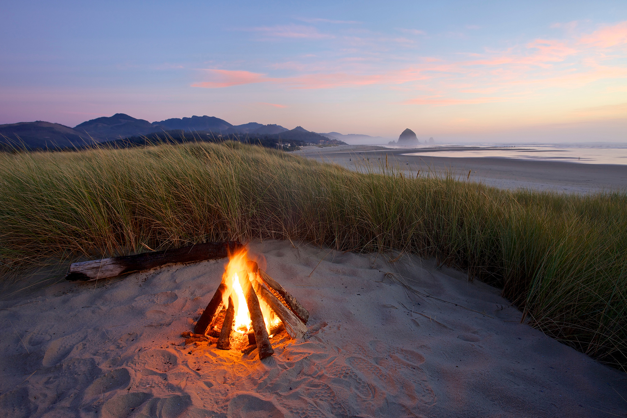 Coast Cottages Cannon Beach Photo Gallery Surfsand Resort