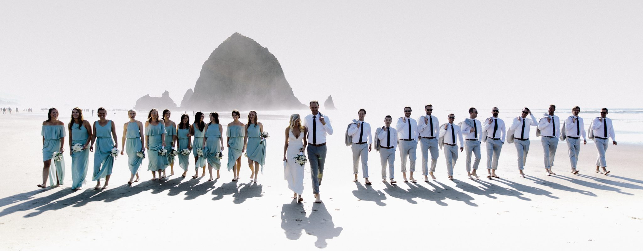 Surfsand Weddings In Cannon Beach The Perfect Location For An Oregon Wedding