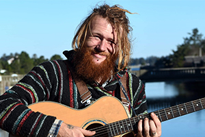 Live Music by Jack Gottlieb at Public Coast Brewing Co.