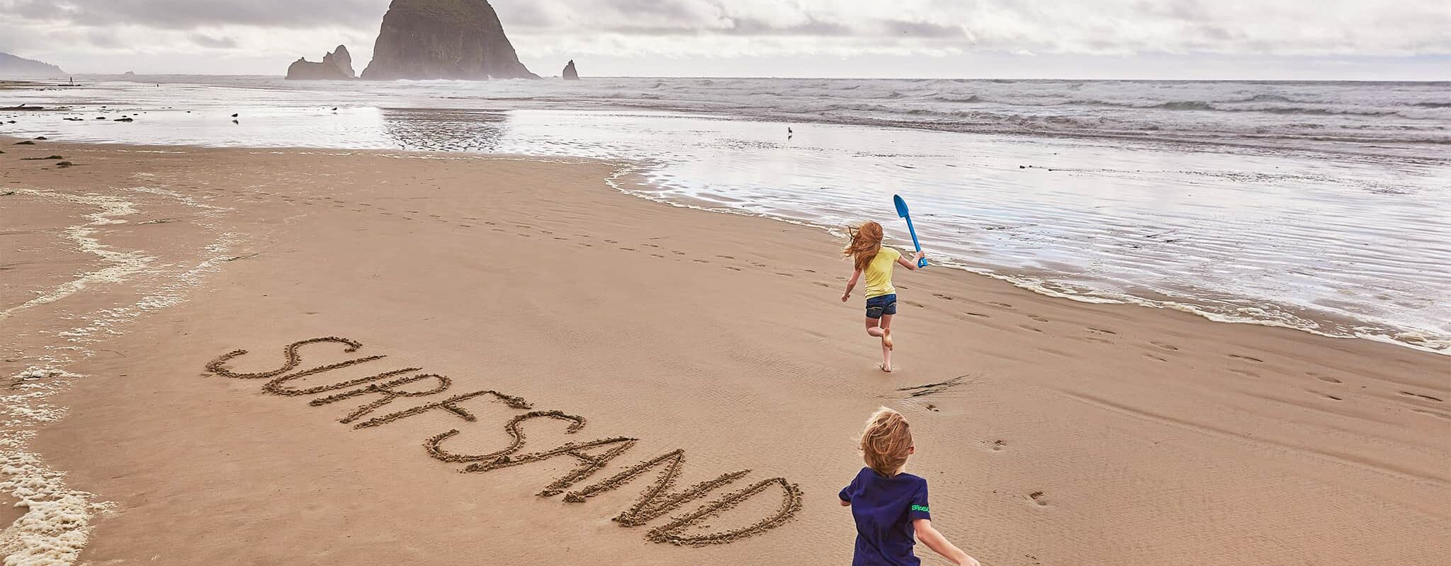 Surfsand Resort in Cannon Beach, Oregon